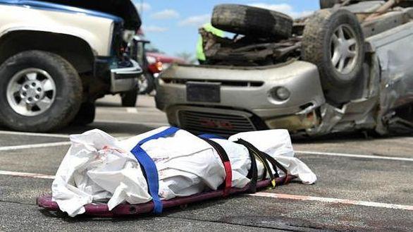 ۲۰ کشور اول دنیا با بیشترین کشته شدگان تصادف رانندگی