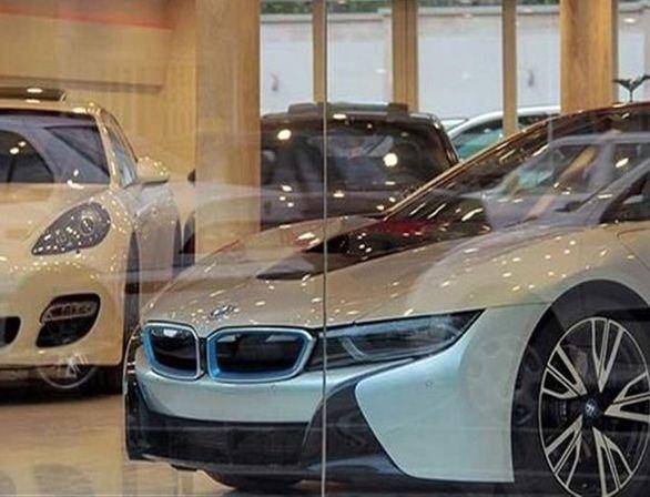 موافقت کمیسیون تلفیق با اخذ مالیات از خودروهای لوکس
