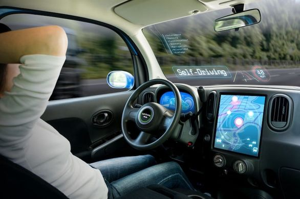 خودروهای خودران در آستانه ورود به آلمان