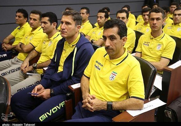 این هم نتیجه نخبه کشی جدید در فوتبال ایران!
