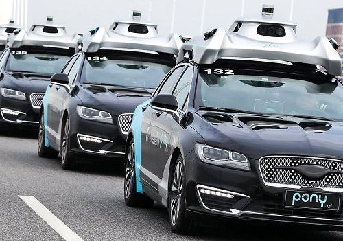 پیش بینی حضور گسترده خودروهای خودران تا سال 2030