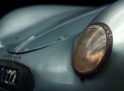 حراج اولین خودروی پورشه با قیمتی فضایی (تصاویر)