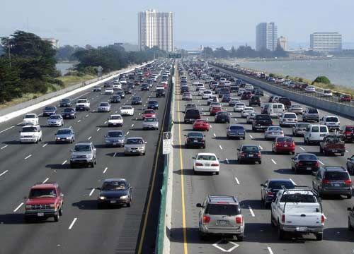 ویروس کرونا و افزایش استفاده از خودروهای شخصی