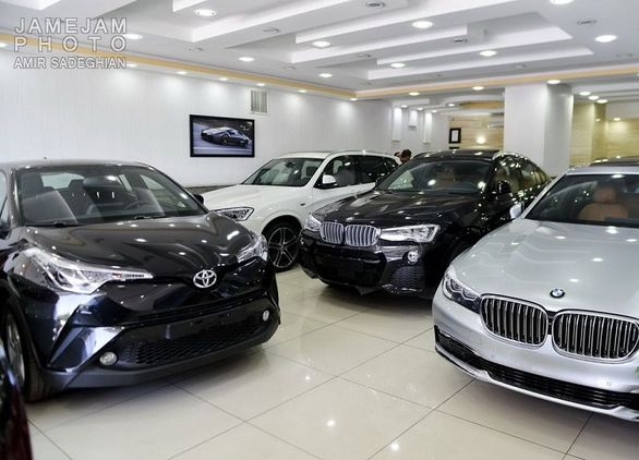 واردات خودرو بازار خودروهای داخلی را هم تکان می دهد؟
