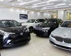 کاهش حباب قیمت خودروهای وارداتی سرعت گرفت