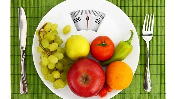 با این روش در عرض 10 روز 4 کیلو لاغر کنید + رژیم غذایی