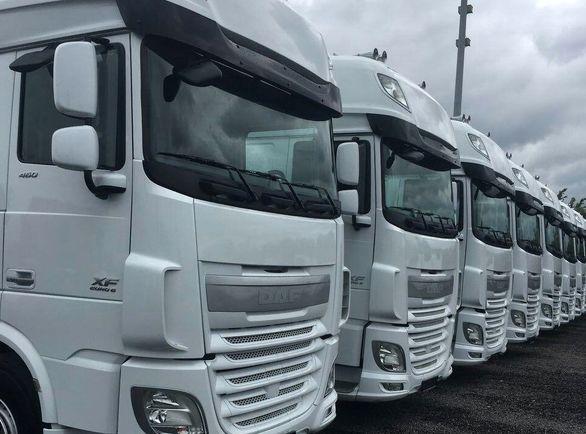 جزئیات جدید واردات کامیون دست دوم
