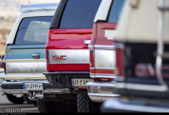 به این خودروها سهمیه بنزین تعلق نمی گیرد