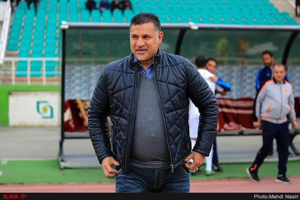 اسطوره فوتبال ایران دوباره لژیونر می شود