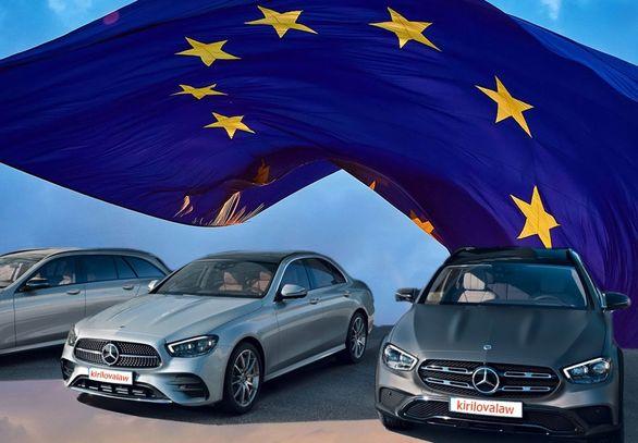 بهبود بازار خودرو در اروپا