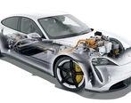 سرمایه گذاری پورشه برای تولید نسل جدید باتری خودروهای برقی