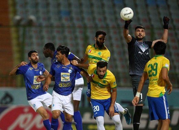 بازی هفته بیستم استقلال لغو شد