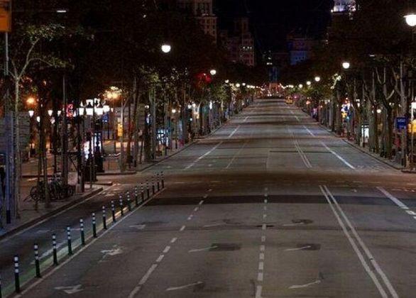 میزان جریمه تردد شبانه خودرو در ساعات غیرمجاز اعلام شد