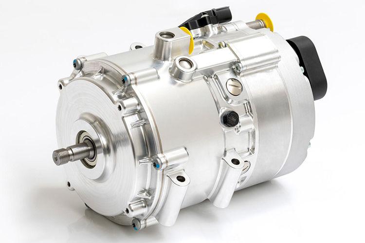 Continental Hybrid System / سیستم هیبریدی کنتیننتال