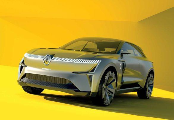 نظر جالب سرطراح رنو درباره آینده خودروهای شاسی بلند