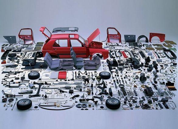 همه چیز درباره مفهوم CKD، CBU و SKD در صنعت خودرو