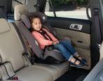 صندلی کودک خودرو اجباری می شود