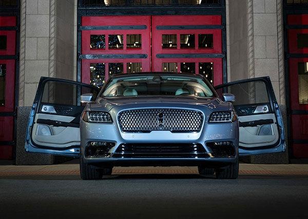 ۱۰ اتومبیل برتر جهان با بالاترین امتیاز از موسسه IIHS