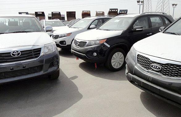 ماجرای مالیات خودروهای وارداتی چیست؟