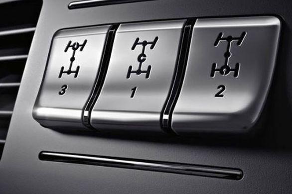 آشنایی با انواع قفل دیفرانسیل خودرو