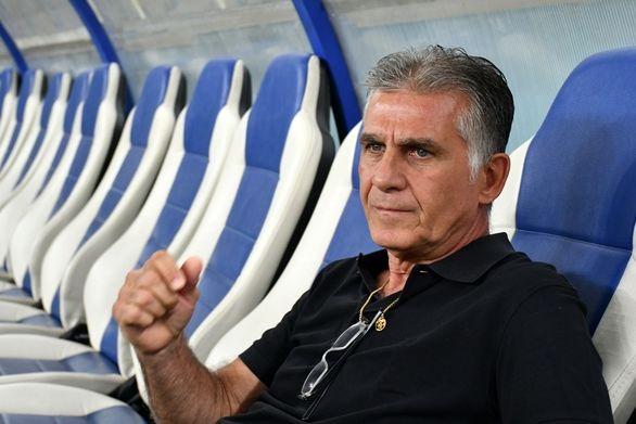 واکنش رسمی فدراسیون فوتبال عراق به توافق با کارلوس کی روش