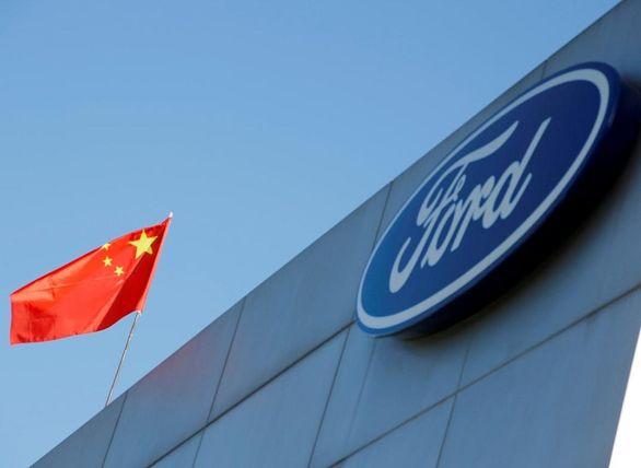 دست و پای خودروسازان چینی برای حضور در بازار آمریکا