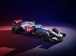 فرمول یک / خودروی جدید تیم ویلیامز با رانندگی نیکولاس لطیفی رونمایی شد