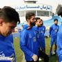 خط و نشان بازیکنان استقلال برای مدیران باشگاه