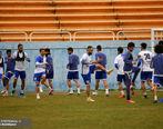 اسامی بازیکنان غایب امروز تمرین استقلال / سرماخوردگی بیشتر شد!