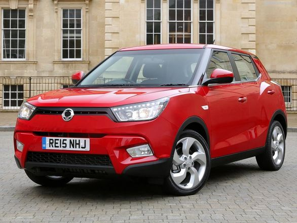 قیمت جدید انواع خودرو شاسی بلند در بازار ( به روزرسانی اسفند 98 )