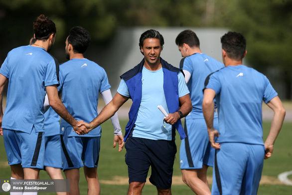 جدیدترین تصمیم فرهاد مجیدی برای بردن استقلال قوی به لیگ قهرمانان آسیا