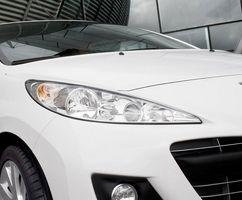 خودرو پژو 207 کوپه روباز را ببینید
