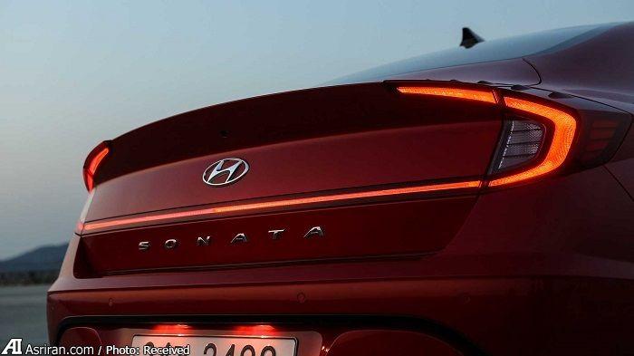 بررسی ویژه هیوندای سوناتا مدل 2020 (+فیلم و تصاویر)