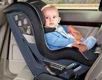 لایحه اجباری شدن صندلی کودک خودرو به مجلس رفت