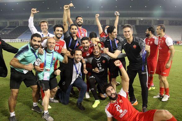 تایید AFC بر فینالیست بودن پرسپولیس باوجود شکایت النصر