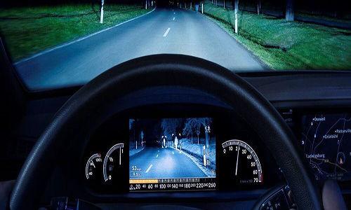 ۱۰ آپشن پرطرفدار در خودروهای لوکس+عکس