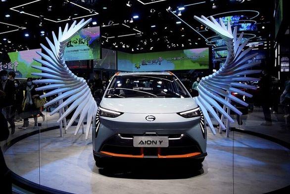 در نمایشگاه خودرو شانگهای 2021 چه خبر است؟