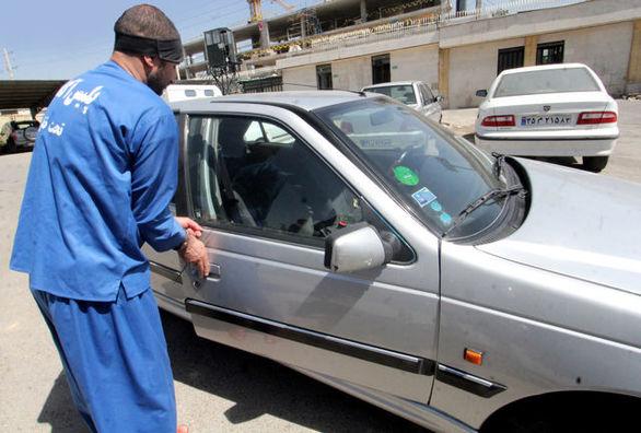 پلیس در انتظار تشکیل جلسه با مسئولان برای ارتقای ایمنی خودروها