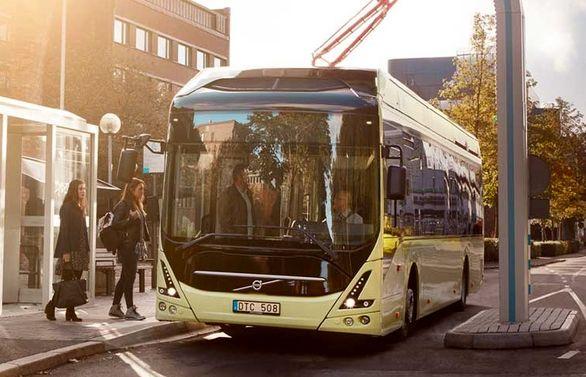 همکاری ولوو با استارت آپ BatteryLoop به منظور استفاده مجدد از باتری اتوبوسهای برقی
