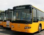 برنامه ریزی برای تولید 19 هزار اتوبوس شهری