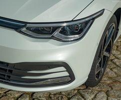 جدیدترین مدل خودرو پرطرفدار فولکس واگن را ببینید