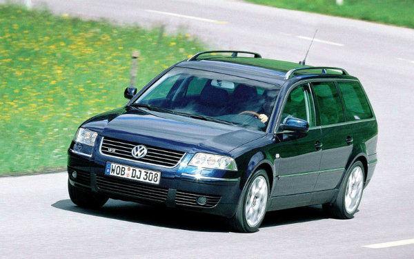 خودروهای ارزان تر از پراید-vw_passat_0