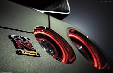 نیسان GTR مدل 2022