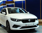 محصول جدید ایران خودرو گران اما پرتقاضا!