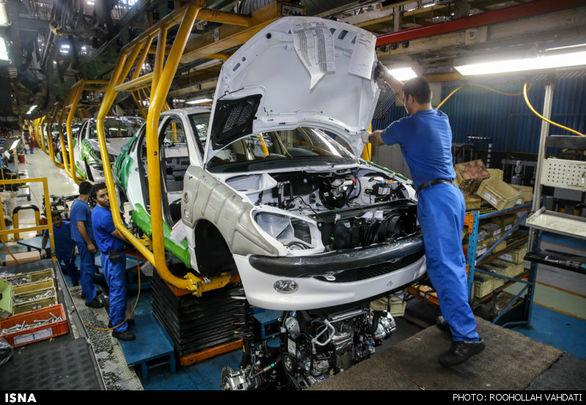 کاهش ۶ میلیونی قیمت پژو کارخانهای؛ تثبیت قیمتها در بازار