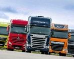 قیمت انواع کامیون در بازار (به روزرسانی شهریور 1400)