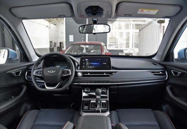 نسخه فیس لیفت تیگو 5 اکس,اخبار خودرو,خبرهای خودرو,مقایسه خودرو