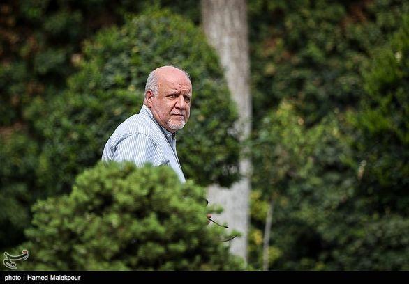 زنگنه خط قرمز نفتی ایران را اعلام کرد