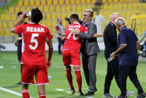 علت اینکه فدراسیون هرگز برانکو را برای تیم ملی انتخاب نمی کند