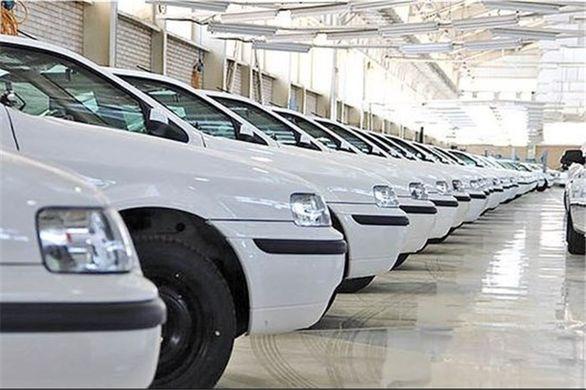 ظهور پدیده ای به اسم گروکشی خودروسازان برای افزایش قیمت